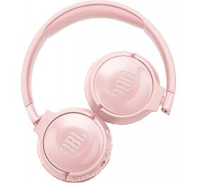 JBL Tune600 BTNC Pink