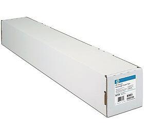 HP C6020B Coated Paper-914 mm x 45.7 m, 24 lb, 90 g/m2