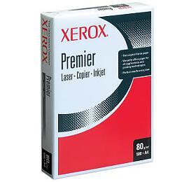 Xerox papír PREMIER, A4, 80 g, 60x 500 listů