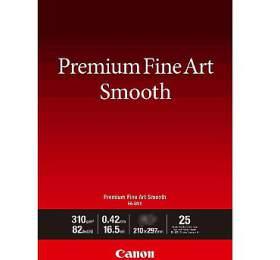 Canon A2fotopapír Premium FineArt Smooth A225 sheets