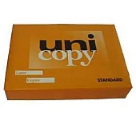 Xerox papír UNI COPY, A4, 80g, 120x 500 listů