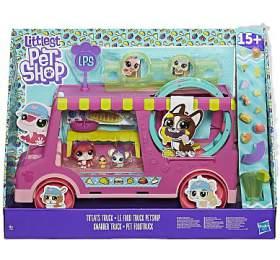 LPS Set cukrářský vůz