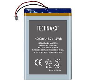 Technaxx náhradní baterie pro monitor TX-59 okapacitě 4000mAh