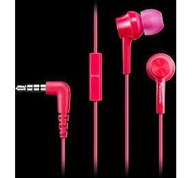 Panasonic RP-TCM115E-P, Pink