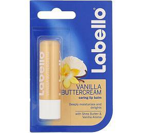 Labello Vanilla Buttercream, 5,5 ml