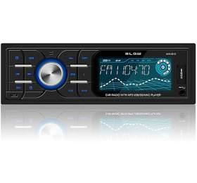 BLOW AVH-8610 MP3, USB, SD, MMC, FM