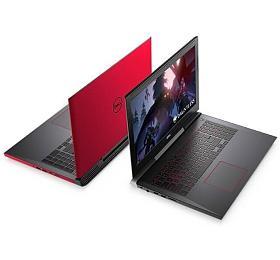 "DELL G5 15(5587)/i7-8750H/16GB/256GB SSD+1TB HDD/15,6""/FHD/6GB Nvidia 1060/Win10 64bit/červený"
