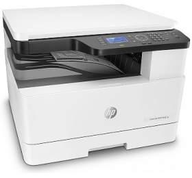 HP LaserJet MFP M433a/ A3/ 1200x1200dpi/ 20 ppm/ print+scan+copy/ USB/ Bílá