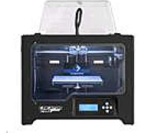 3D tiskárna Flashforge Creator PRO