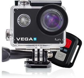 Kamera Niceboy® VEGA 5fun +dálkové ovládání