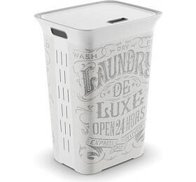 CHIC koš naprádlo 60L -laundry bag KIS