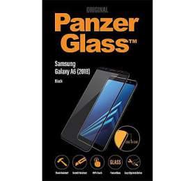 PanzerGlass Edge toEdge pro Samsung Galaxy A62018 černé