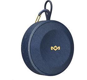 MARLEY NoBounds -Blue, přenosný audio systém sBluetooth