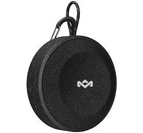MARLEY NoBounds -Signature Black, přenosný audio systém sBluetooth