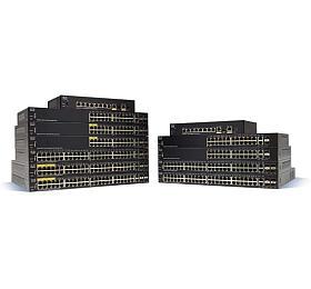 Cisco SG350-52-K9-EU
