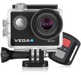 Kamera Niceboy® VEGA 6star +dálkové ovládání