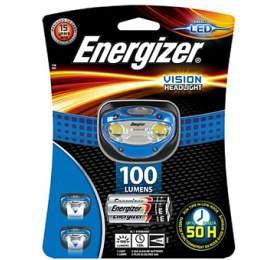 Ostatní Čelová svítilna ENERGIZER Vision 100lm