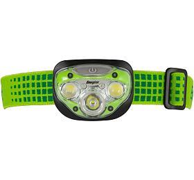 Ostatní Čelová svítilna ENERGIZER Vision HD+ 225lm/250lm