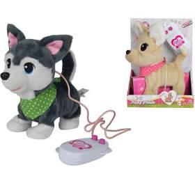 CCL Puppy Friends, 2druhy