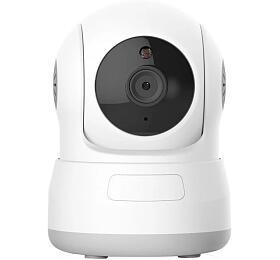 iGET HomeGuard HGWIP711 bezdrátová IPkamera, HD720p, mikrofon +repro, detekce pohybu, noční vidění, 4xLED dioda