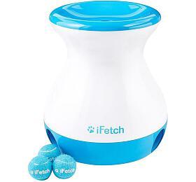 IFetch Frenzy gravitační vrhač míčků