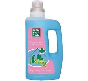 Menforsan antibakteriální čistič podlahy 1000ml