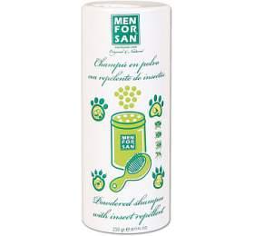 Menforsan práškový šampon srepelentem 250 g