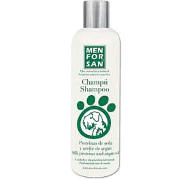 Menforsan šampon s arganovým olejem 300ml