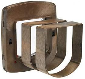Staywell série 300-500, design dřeva