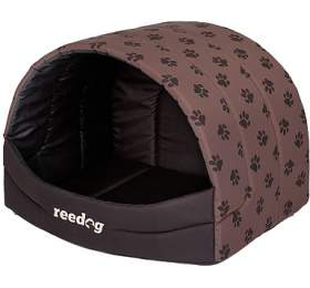 Reedog Brown Paw - S