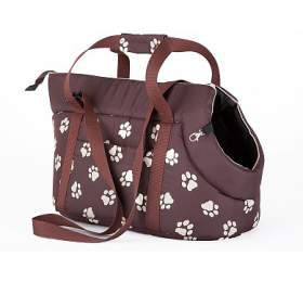 Reedog Torby Brown Paw - M
