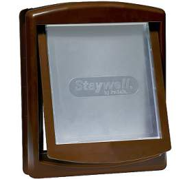 Staywell 775 original, hnědé