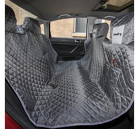 Reedog ochranný potah do auta pro psy - šedý - XL