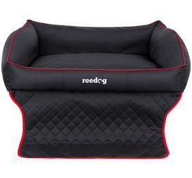Reedog King Cover Black - L