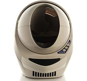 Litter-Robot III automatický samočisticí záchod pro kočky Litter robot