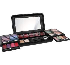 Dekorativní kazeta Makeup Trading Classic 51, 106,1 ml