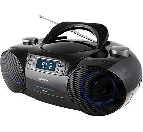 Sencor SPT 4700 RADIO SCD/MP3/USB/SD/BT