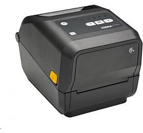 """Tiskárna Zebra ZD420 ,203dpi, TT,4"""", USB, USB Host, BTLE, LAN"""