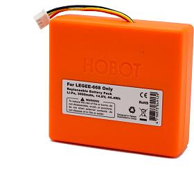 LEGEE baterie Li-Po 3000 mAh 668