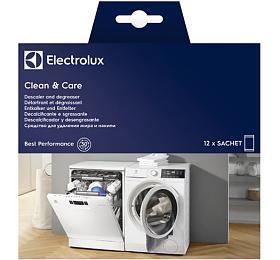 Electrolux E6WMDW12