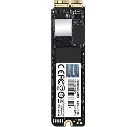 Transcend 240GB, Apple JetDrive 850 SSD, PCIe Gen3 x4