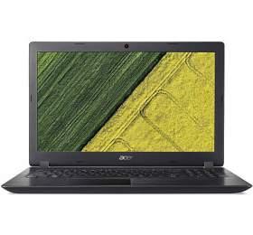Acer Aspire 3,černá NX.GY9EC.003