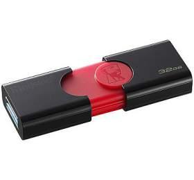 KINGSTON 32GB USB 3.0 DataTraveler 106