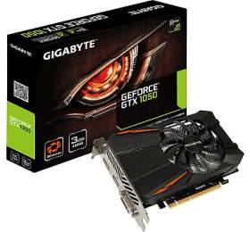 GIGABYTE GTX 1050 D5 3G