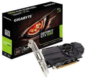 GIGABYTE GTX 1050 OC Low Profile 3G