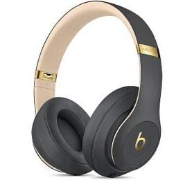 Beats Studio3 Wireless Headphones -Shadow Grey