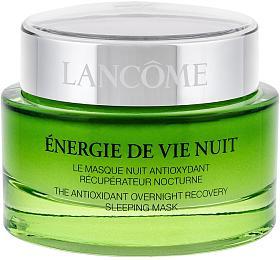 Pleťová maska Lancôme Énergie DeVie Nuit, 75ml