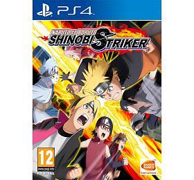 PS4 -Naruto toBoruto: Shinobi Striker