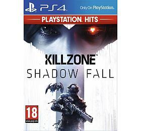 PS4 -Killzone: Shadow Fall HITS