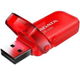 ADATA Flash disk UV240 32GB /USB 2.0 /červená